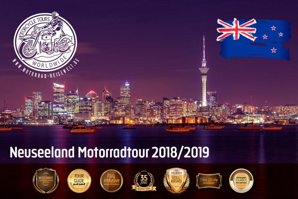 Neuseeland_Tour