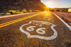 Traumreise USA: Route 66