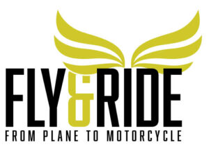 Fly and Ride Logo